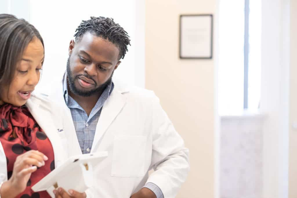 Dentists Doctors Capitol Dental Associates Washington D.C. 2018 94 1024x683 - Meet our Dentists - Dr. Israel Saintil