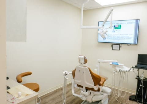 Office Tech Interior Capitol Dental Associates Washington D.C. 2018 132 480x340 - Dentistry Technology